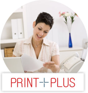 Print+Plus